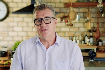 Watch: Mentemia founder Sir John Kirwan on supporting your mental health image