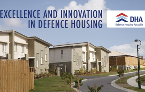 Kevin Southgate - Retired National Manager, Defence Housing Australia image