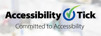 Watch: What is the Accessibility Tick? image