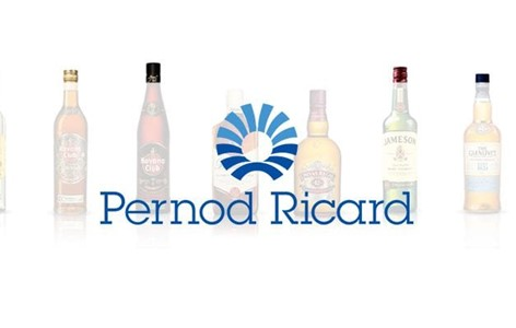 Kevin Mapson Commercial Managing Director, Pernod Ricard image
