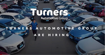 Watch: Turner hiring their next CDO image