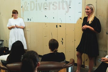 Read: Diversity Strategy at Tribe image