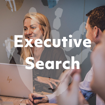 Market Update Q2 2020 - Executive Search image