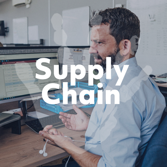 Market Update Q2 2020 - Supply Chain image